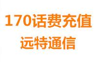 170/171话费充值_远特通信 天天骏网